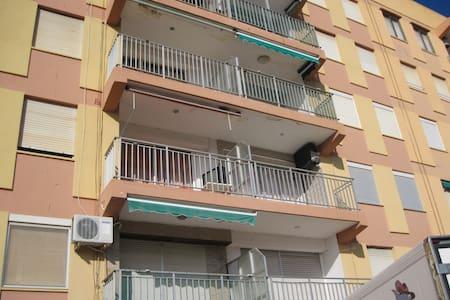 Bonito apartamento El Perellonet - València