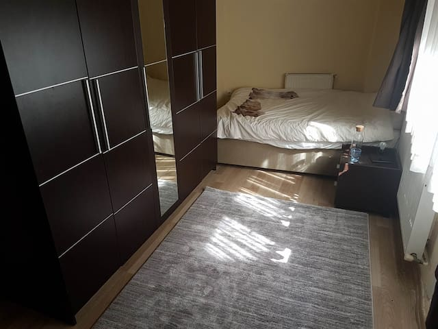 Private and Special Room