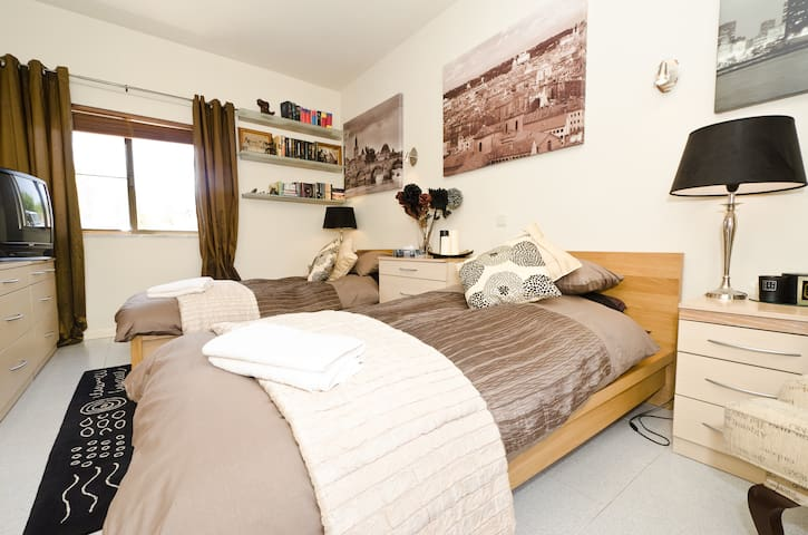 Sao Lourenco Bed & Breakfast Room 3