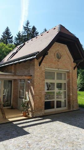 Tullnerbach-Lawies - Tullnerbach-Lawies - Casa