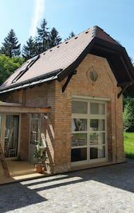 Tullnerbach-Lawies - Ház