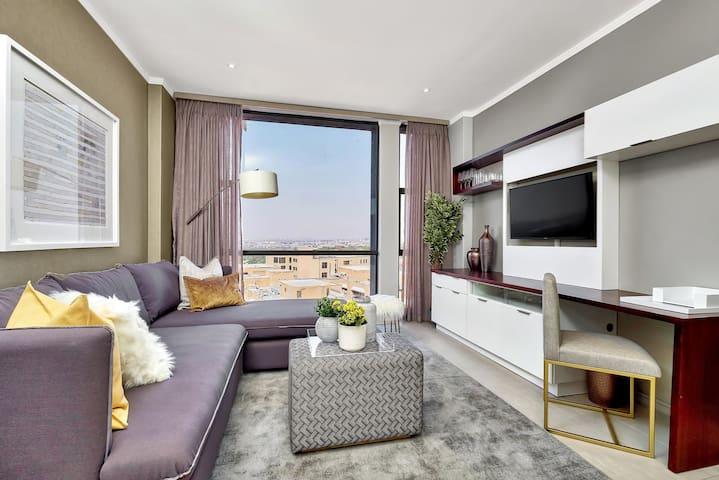 Masingita Towers Apartment
