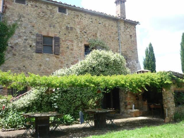 Villa 9-18 beds - Pompana - Willa