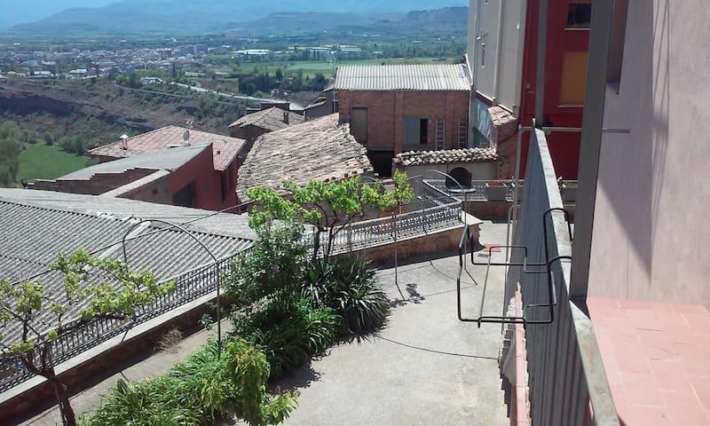 Casa de poble - Pallars - Talarn - Huis
