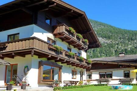 Haus Panoramablick/Zimmer - Lofer - Lofer - Bed & Breakfast