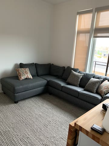 1 Bedroom Apartment connected to Fiserv Forum