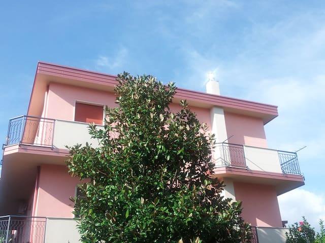 Lato Mare, Calabria Casa Vacanze - Ardore Marina - Apartment