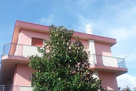 Lato Mare, Calabria Casa Vacanze - Ardore Marina - Daire