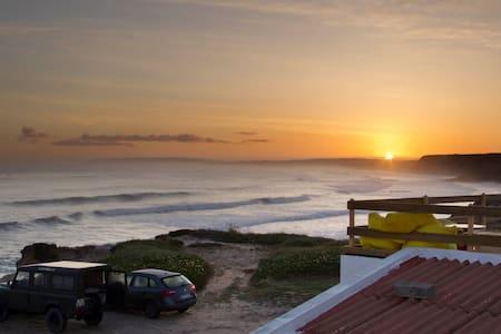 Beach house Baleal -Sunlight - Peniche - Hus