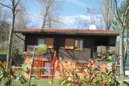 Accogliente casa di campagna - Varano De' Melegari - Haus