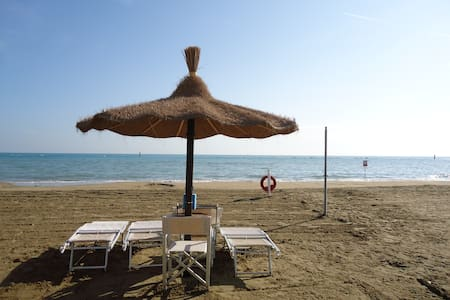 Relax near unspoiled beaches! - Città Sant'Angelo