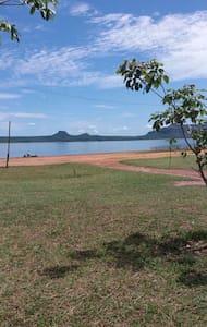Marina do Altayr - Pousada & Camping