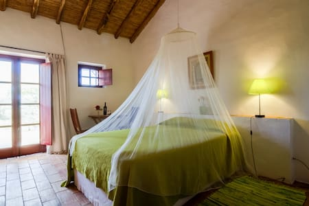 Quarto Verde - Guesthouse Lagos - Lagos - Bed & Breakfast