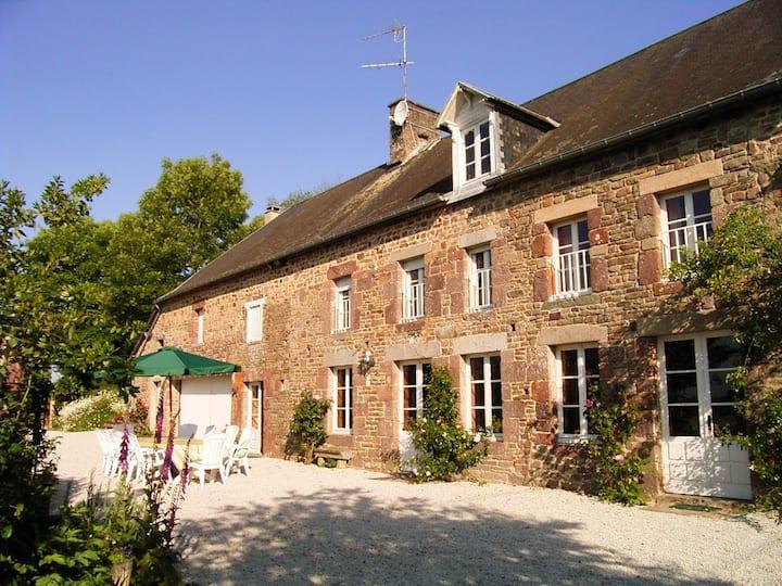 Le Mesnil Gonfroy