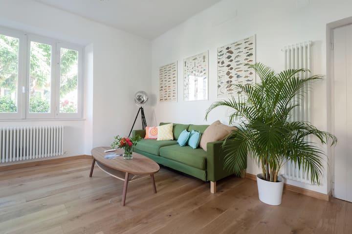 Appartamento Vela Verde - Sestri Levante