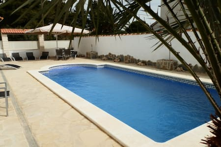 villa casa chris 4bed&bath sleeps12 - Villa