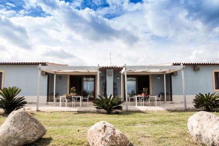 Ostro - Punta del Cane