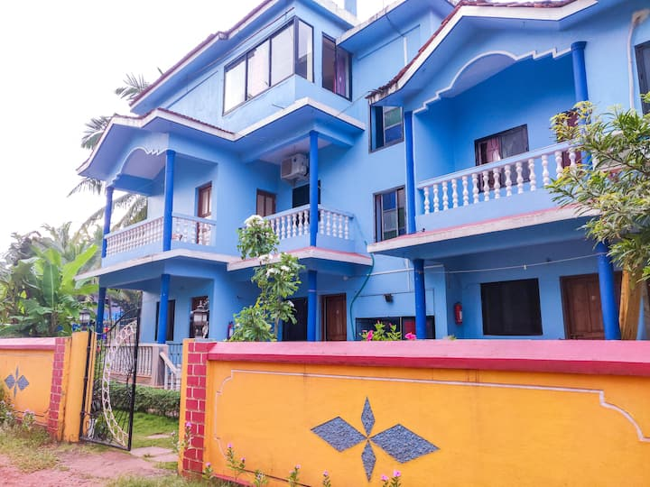 1 Bedroom apartment at Morjim Sunset Guesthouse