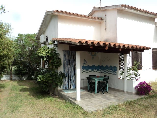 Benvenuti nel cuore della Sardegna - San Teodoro - House