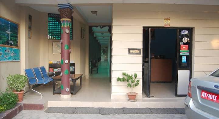 Siddharth Guest house , Lumbini Nepal