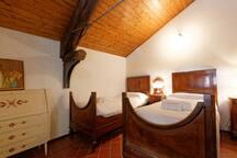 Appartamento Camelia con 2 camere