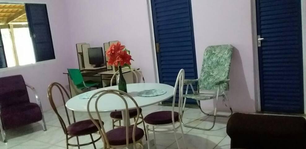 Casa de Hóspedes em Bom Despacho