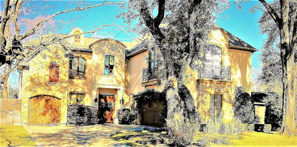 Fabulous home  in a GREAT LOCATION. - Bellaire - House