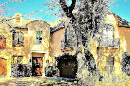 Fabulous home  in a GREAT LOCATION. - Bellaire - Haus