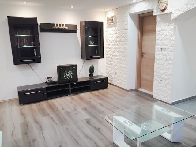 Nice apartment for vacation - Solin - Flat