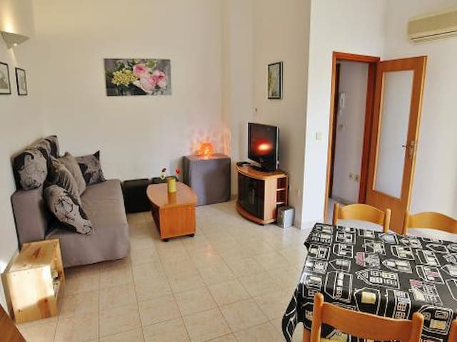 Valsaline Pula - Pula - Apartment