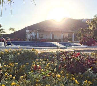Casa Sol-Villa Santa Isabel - Rincón de la Victoria
