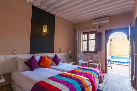 EXPERT-BEST Room in Marrakesh