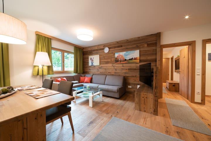 Wagstätt Residenzen Top 2 by Immo-Alpina