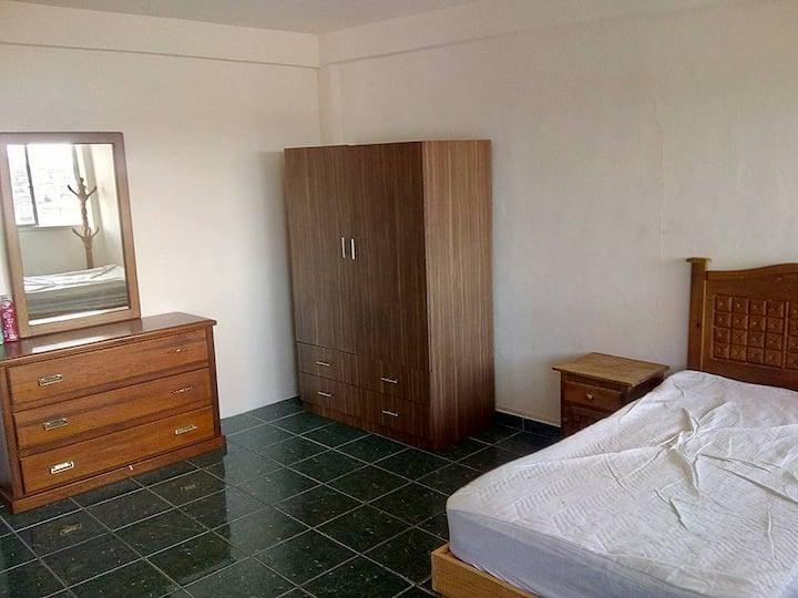 Habitación con vista a Celaya