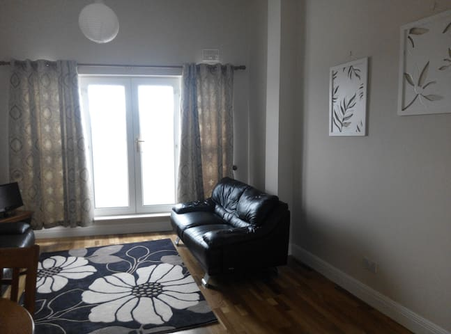 2 Room Apartment Sligo City Centre! - Sligo - Appartement