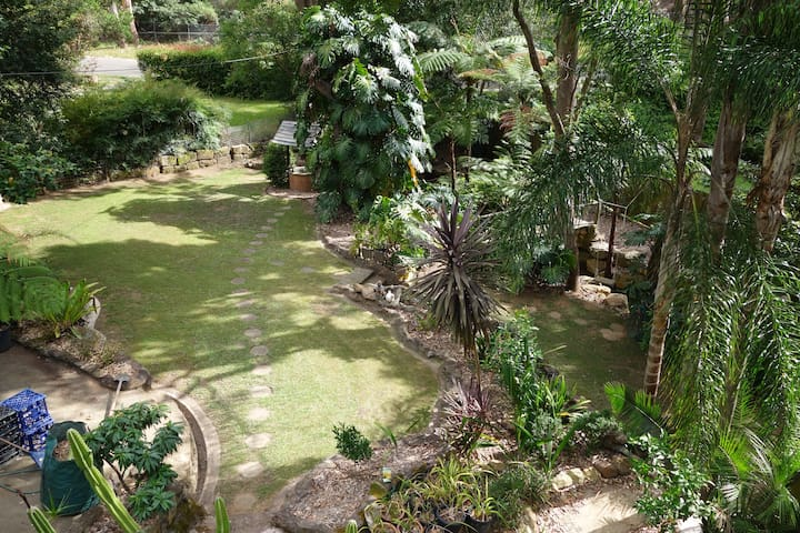 Private studio in great location - Denistone - Rumah