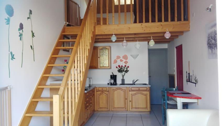 appartement  l agréable séjour