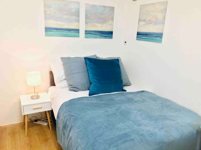 Marylebone - Warm Double - Central London - ZONE 1