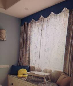 Super clean room - 奥比松 - Apartamento