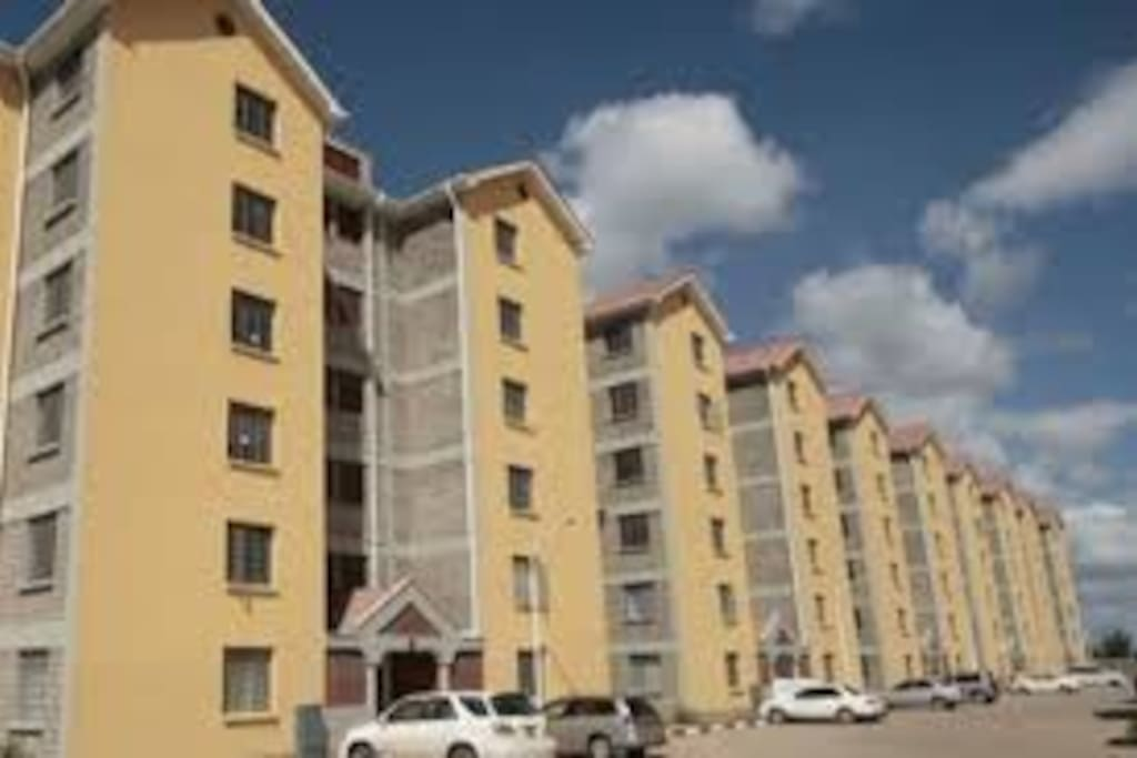 Greatwall apartment apartments for rent in nairobi - 2 bedroom apartments for rent in nairobi ...
