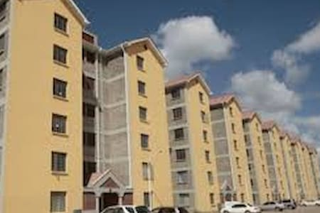 GreatWall Apartment - Nairobi - Daire