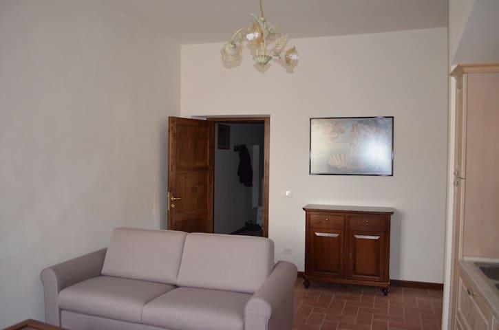 """Botticelli"", Palazzo dei Diavoli - Firenze - Flat"