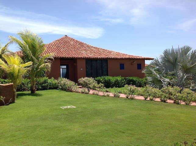 Rancho Toque al Lao - Nueva Esparta - Casa