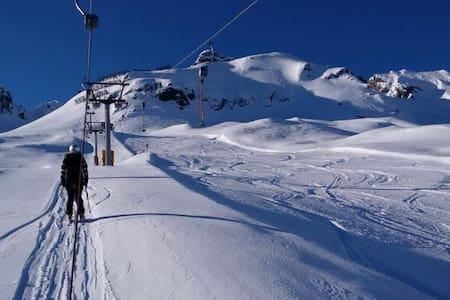 Delizioso bilocale per le tue vacanze in montagna - Corteno Golgi