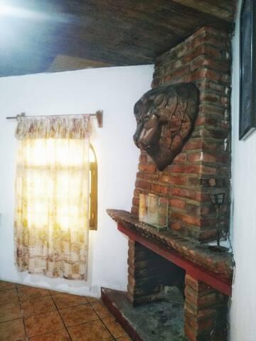 Villas el Tío Lupita.
