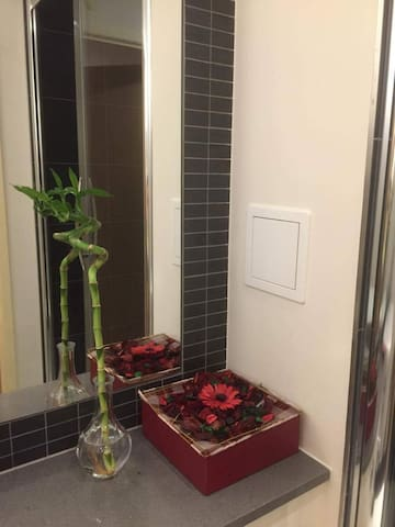 Beautiful Brand New Modern Ensuite Double Room