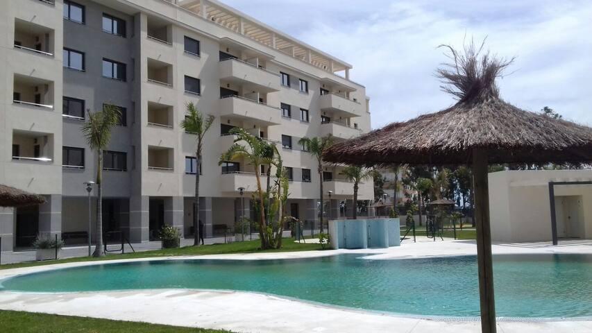 Apartamento Sol y Playa