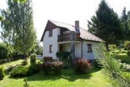 Chata Lešov