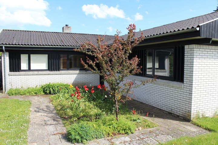 Nice room near Roskilde - Tune