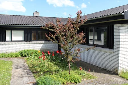 Nice room near Roskilde - Tune - Dom